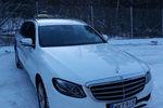 Mercedes-Benz E 220 CDI (1+4)