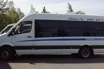 Mercedes-Benz Sprinter 519 CDI (1+19)